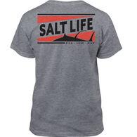 Salt Life Youth Tuna Treks Short-Sleeve T-Shirt