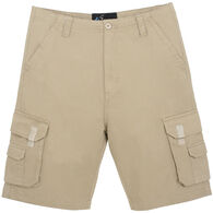 "Kenpo Men's i5 11"" Cargo Short"