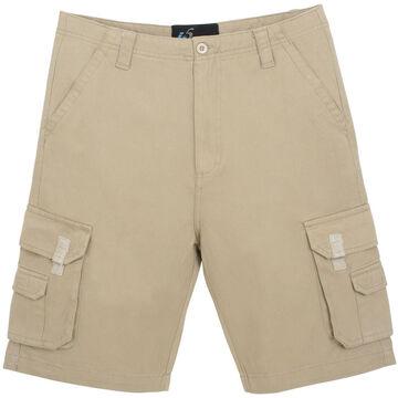 "Kenpo Men's i5 11"" Cargo Short"