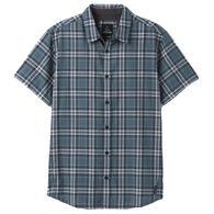 prAna Men's Graden Short-Sleeve Shirt