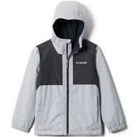 Columbia Boy's Rainy Trails Fleece Lined Jacket