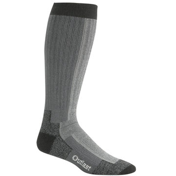 Wigwam Mens Outlast Rubber Boot Sock