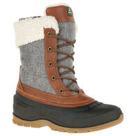 Kamik Women's Snowpearl Winter Boot