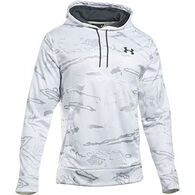 Under Armour Men's Storm Armour Fleece Camo Hoodie