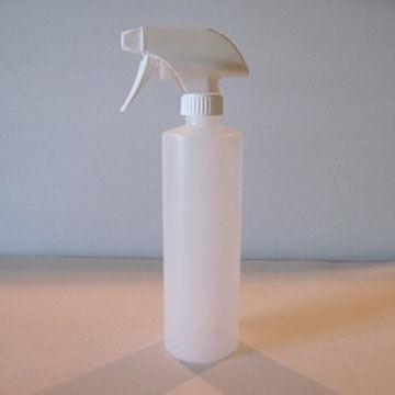 Minnesota Trapline 16 oz. Spray Top Plastic Bottle
