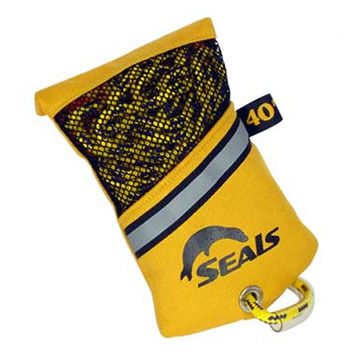 Seals 40' Compact Rescue Throw Bag
