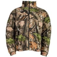 Big Bill Men's Wood'NTrail Northland Microfleece Jacket