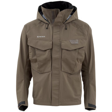 Simms Mens Freestone Fishing Jacket