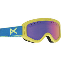 Anon Children's Tracker Snow Goggle - 17/18 Model