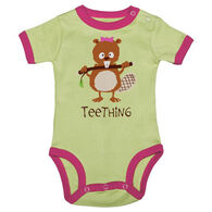 Lazy One Infants' Teething Creeper
