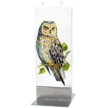 Flatyz Candle - Owl
