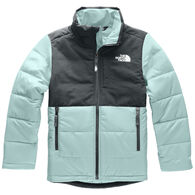 The North Face Youth Balanced Rock Insulated Jacket