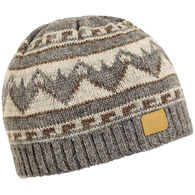 Turtle Fur Men's The Dude Lambswool Beanie