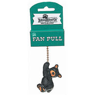 Big Sky Carvers Climbing Bear Fan Pull
