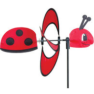 Premier Designs Petite Ladybug Spinner