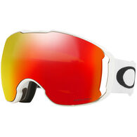 Oakley Airbrake XL Prizm Snow Goggle w/ Bonus Low-Light Lens - 17/18 Model