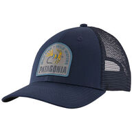 Patagonia Men's Soft Hackle LoPro Trucker Hat
