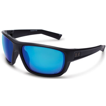 Under Armour Launch Polarized Sunglasses