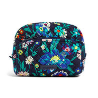 Vera Bradley Signature Cotton 22518 Medium Cosmetic Bag