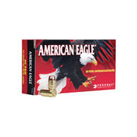 American Eagle 357 Magnum 158 Grain Jacketed SP Handgun Ammo (50)