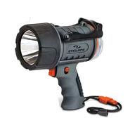 Cyclops Waterproof 700 Lumen LED Rechargeable Handheld Spotlight