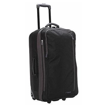 "LiteGear 26"" Hybrid Rolling Bag"
