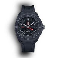 Luminox XCOR / SXC PC Carbon GMT Watch