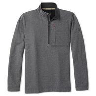 SmartWool Men's Merino Sport 1/2-Zip Fleece Top