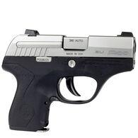 "Beretta Pico Inox w/ Black Frame 380 Auto 2.7"" 6-Round Pistol"