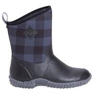 Muck Boot Women's Muckster II Cozy Fleece-Lined Mid Boot