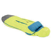 NEMO Men's Disco Down 30º Spoon-Shaped for Side Sleepers Sleeping Bag