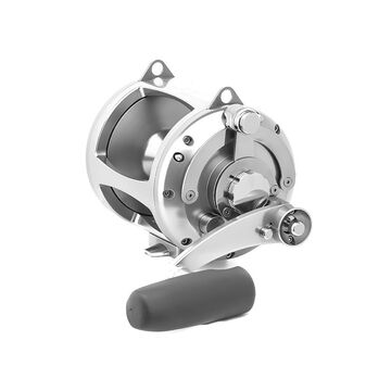 Avet EXW 50/2 2-Speed Lever Drag Saltwater Stand-Up Reel