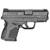 "Springfield XD-S Single Stack 40 S&W 3.3"" 6-Round Pistol"