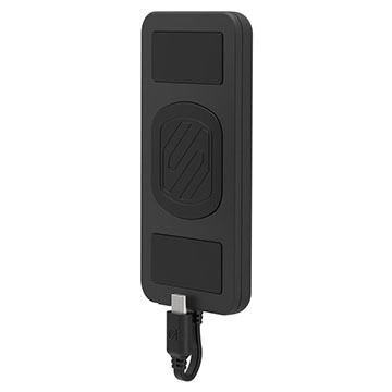 Scosche MagicMount Portable PowerBank for USC-B Devices