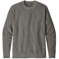 Patagonia Mens' Yewcrag Crew Long-Sleeve Shirt