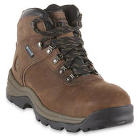 Timberland PRO Men's Flume Steel Toe Waterproof Mid Work Boot