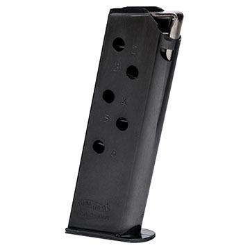Walther PPK 380 ACP 6-Round Pistol Magazine