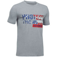 Under Armour Youth UA Protect The House Short-Sleeve T-Shirt