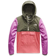 The North Face Girl's Fanorak Pullover