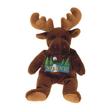 Mary Meyer Moonlight Moose Stuffed Animal