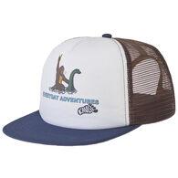 Kavu Men's Truckee Ball Cap