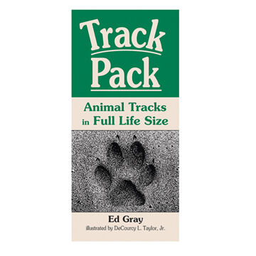 Track Pack By Ed Gray