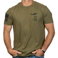 Nine Line Apparel Men's Don't Tread On Me Short-Sleeve T-Shirt
