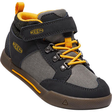 Keen Boys' Encanto Wesley II High Top Sneaker