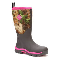 Muck Boot Women's Woody PK Tall Hunting Boot
