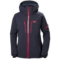 Helly Hansen Women's Motionista Insulated Jacket
