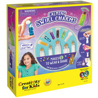 Faber-Castell Calming Swirl Charms