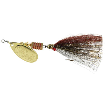 Mepps Aglia Streamer Lure
