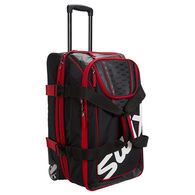 Swix 100 Liter Expandable Wheeled Upright Bag