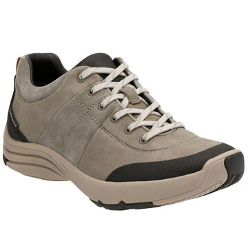 Clarks Womens Wave Andes Shoe